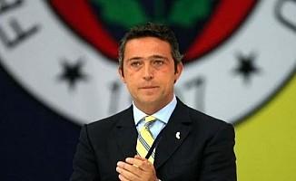 Fenerbahçe'de yeni dönem...
