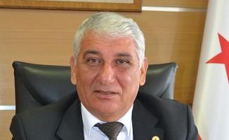 Güzelyurt Belediye Başkanlığına yeniden Özçınar seçildi.