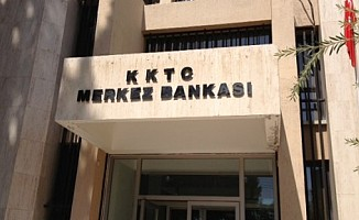 Merkez Bankasına yanıcı madde atıldı