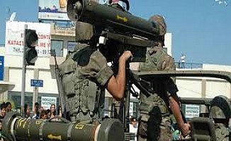 Rum ordusunda yeni silahlanma dönemi!