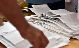 Türkiye seçim sonuçları 2018 son durum