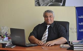 Vadili Belediye Başkanlığı'na Adahan yeniden seçildi.