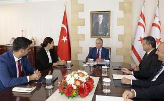 """Baybars: """"Takvimi belli olmayan müzakere süreçleri sonuç getirmez"""""""