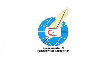 Dış Basın Birliği 20 Temmuz'u kutladı