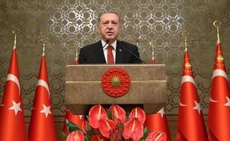 Erdoğan, 15 Temmuz tüm darbecilere verilen en net cevaptır