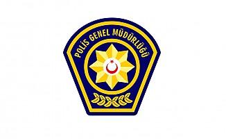 Gaziköy'de hırsızlık