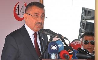 """""""Kıbrıslı Türklerin azınlık olmasına izin vermeyeceğiz"""""""