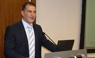 """Lakkotripis: """"Kıbrıs sorunundaki gelişmeler enerji programını etkilemeyecek"""""""