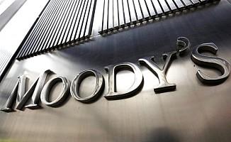 Moody's Güney Kıbrıs'ın kredi notunu yükseltti.