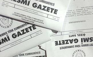 Resmi Gazeteler artık elektronik ortamda