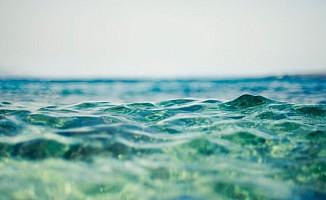 Sinüzit tedavisi için deniz suyu