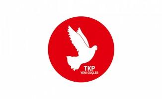 TKP Yeni Güçler 15 Temmuz faşist Yunan darbesini kınadı