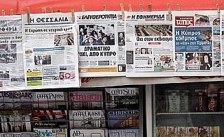 Ekonomik kriz Rum basınında