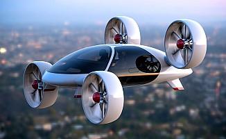 Japonya, uçan araba üretecek