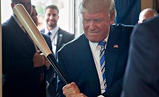 Trump: Henüz bu iş bitmedi, ne olacağını göreceğiz
