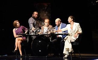 16. Kıbrıs Tiyatro Festivali sona eriyor
