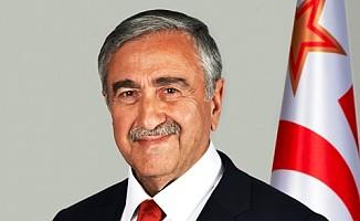 Akıncı İstanbul'da...