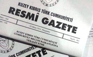 Bulaşıcı Hastalıklar yasa tasarısı Resmi Gazete'de...