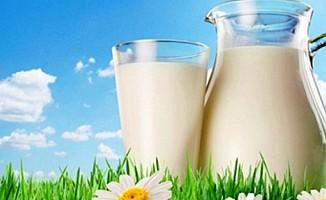 Çiğ süt bedelleri ödendi