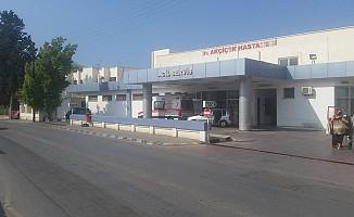 """""""Girne Akçiçek Hastanesi'nde güzel şeyler yapıldı"""""""