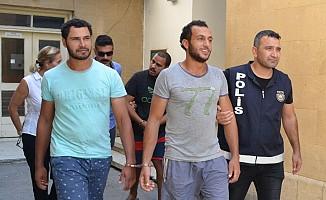 Kaçak Mısırlı balıkçılar tutuklu kalacak!