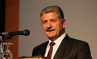 Menteş Gündüz yeniden UBP Güzelyurt İlçe Başkanı seçildi
