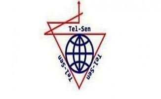Tel-Sen'den grev uyarısı...