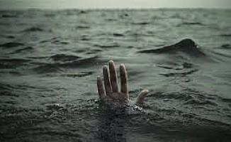 Turist kadın boğulma tehlikesi geçirdi