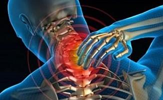 20 Ekim Dünya Osteoporoz Günü...