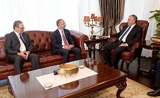 """Akıncı: """"Arşiv Kıbrıs Türk halkının hafızası"""""""