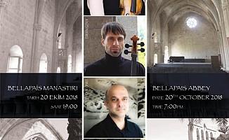 Ankara Klasik Ensemble Müzik Grubu, KHYD yararına konser verecek