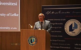 """""""LAÜ'nün bölgenin gelişimine önemli katkısı var"""""""