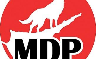 MDP hadım cezası önerdi!