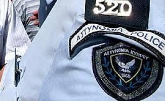 Rum polis 196 km hız yaparken yakalandı