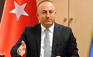 """""""Adada Türkiye düşmanlığı besleyen bazı gruplar var"""""""