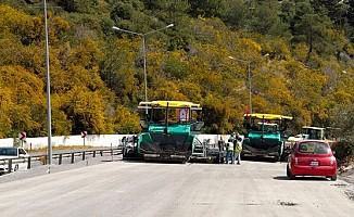 Atakan: Girne-Lefkoşa yolu hafta başı trafiğe açılacak