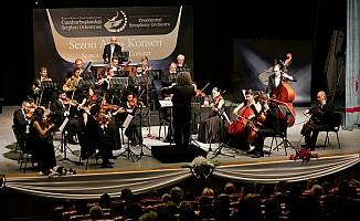Cumhurbaşkanlığı Senfoni Orkestrası 3. yaşını kutluyor