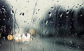 En fazla yağış Yeşilırmak'ta kaydedildi