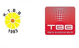 KTBB ile TBB ortak çalıştay düzenliyor