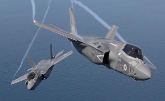 Pentagon, F-35 raporunu Kongreye sundu.