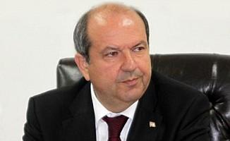 Tatar: Akıncı ve Özersay'ın duruşları çelişiyor!