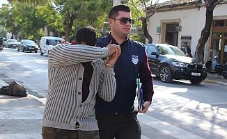 Tecavüz zanlısı tutuklu yargılanacak!