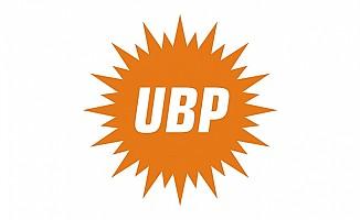 UBP'nin MYK üyeleri de belli oldu