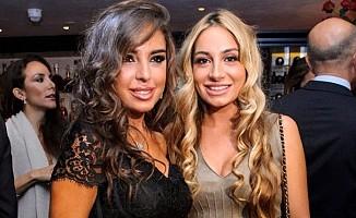 Aliyev'in kızları gündem oldu...
