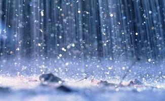En fazla yağış Akıncılar ve Pile'ye düştü