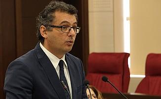Erhürman: UBP hiçbir zaman federasyon ilkelerini hissetmedi