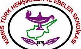 Hemşireler ve Ebeler Sendikası hükümeti eleştirdi