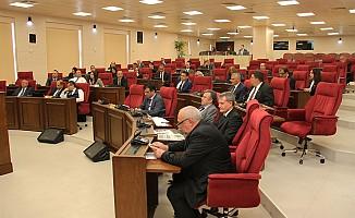 Hukuk Dairesi bütçesi oybirliğiyle kabul edildi