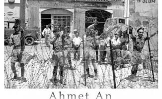 """""""Kıbrıs'ta Fırtınalı Yıllar"""" kitabı yayımlandı"""
