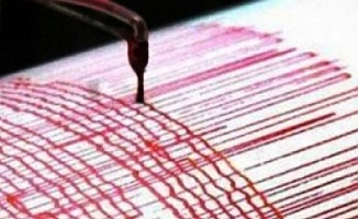 Limasol'da 3,6 şiddetinde deprem